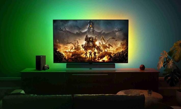 Designed for Xbox
