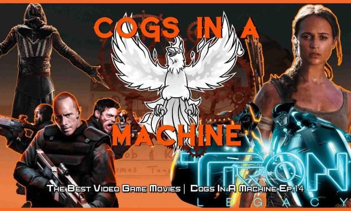 Cogs In A Machine 14