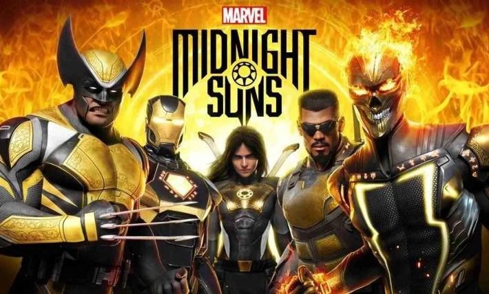 Midnight Suns