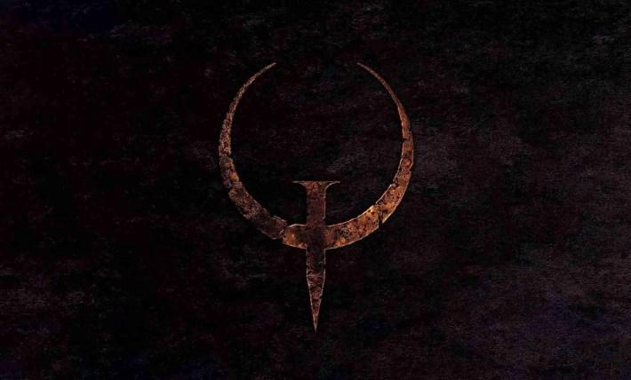 Quake is back