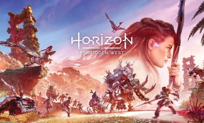 Horizon Forbidden West preorders
