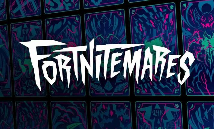 Fortnitemares