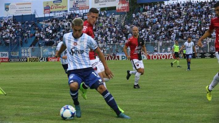 Atlético le ganó a Colón y llega entonado a la final de la Copa Argentina