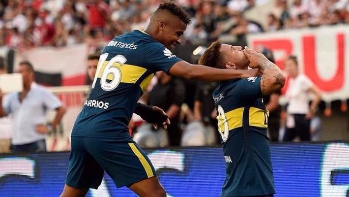 Superliga : Boca sigue puntero a 6 puntos de San Lorenzo