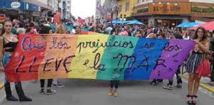 Los Trans organizan una marcha por justicia y seguridad