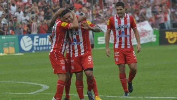 San Martín se mantiene expectante por el ascenso
