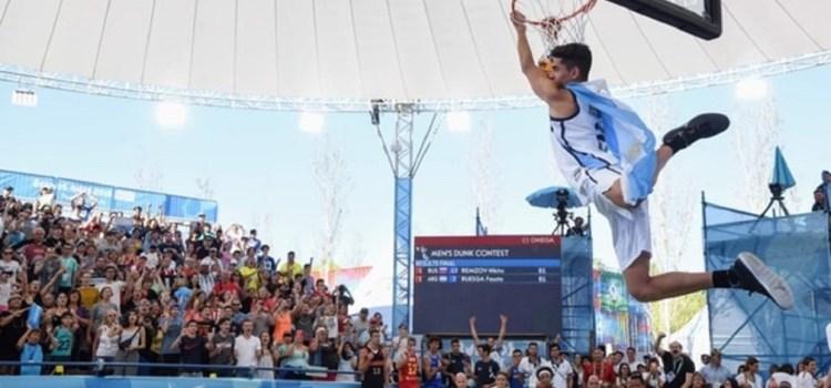 Argentina logró un medallero historico en los JJOO de la Juventud