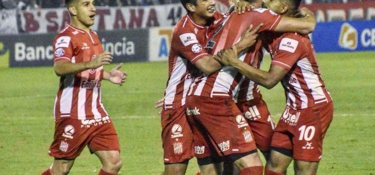 San Martín consiguió su primer triunfo en la Superliga
