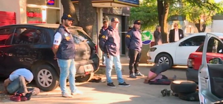 Buenos Aires: Una adolescente fue secuestrada y asesinada