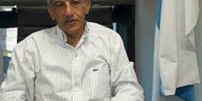 Khoder se despega de los delincuentes de La Banda