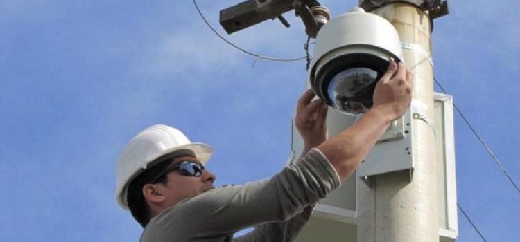 El Ministerio Fiscal tendrá acceso a las imágenes de las cámaras de seguridad en la Capital