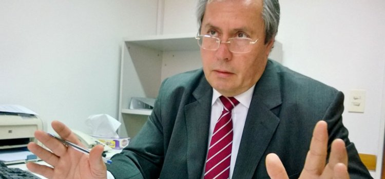 Olivares está grave tras recibir un balazo que dañó órganos vitales