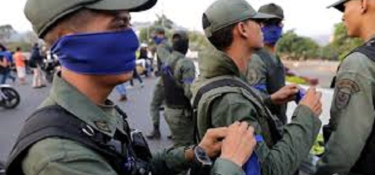 Venezuela : Afirman que «Operación Libertad» sigue en curso