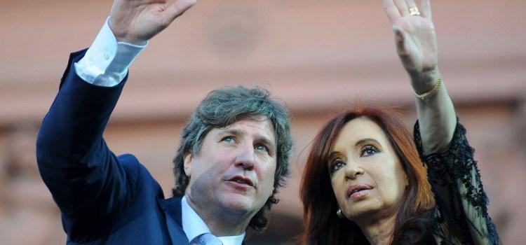 Nueva demanda por 500 millones de dólares contra la Argentina por la estatización de una AFJP