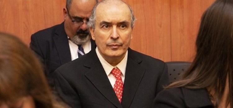 José López fue condenado a seis años de prisión por «enriquecimiento ilícito»