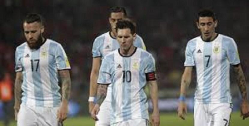 Argentina perdió 2-0 con Brasil y se quedó sin final