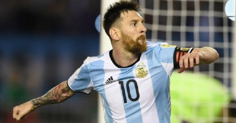 La Conmebol sancionó a Lionel Messi con un partido de suspensión y una multa económica por la expulsión ante Chile