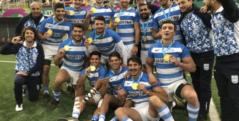 Argentina suma  24 medallas en los Panamericanos