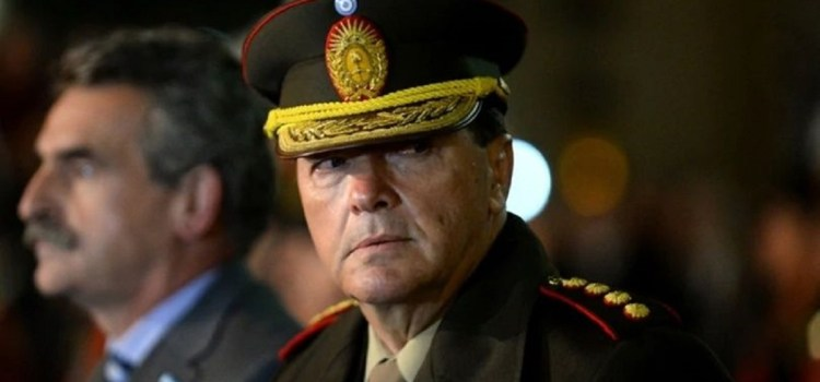 Milani fue absuelto en el juicio de lesa humanidad que se le siguió en La Rioja