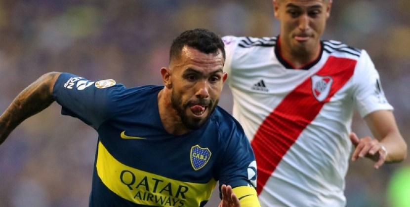 River y Boca jugarán las semifinales de la Libertadores