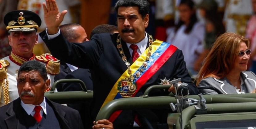 Nicolás Maduro le respondió a Alberto Fernández por las violaciones a los Derechos Humanos en Venezuela: «Quien lo diga es un estúpido»