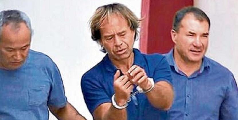 La Justicia brasileña analiza deportar a «Maguila» Puccio a la Argentina