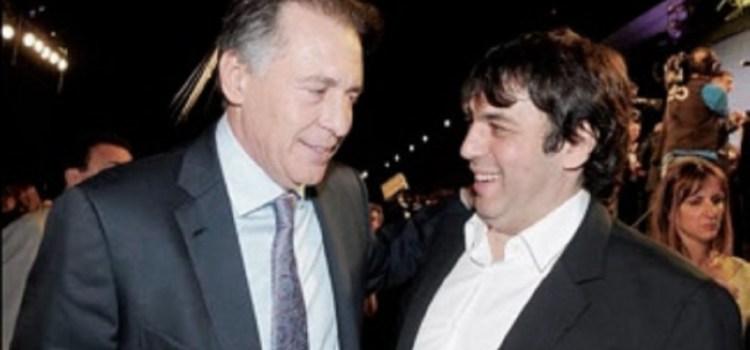 Recuperaron su libertad Cristóbal López y Fabián De Souza
