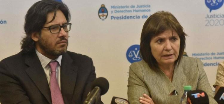 El Gobierno Nacional presentó el proyecto de ley para que quienes mientan en un proceso judicial vayan a prisión