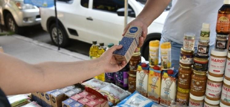 """Convocatoria a comerciantes interesados en participar del programa """"El Mercado en tu Barrio"""""""
