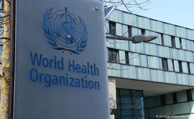 La OMS declaró la emergencia internacional por el coronavirus