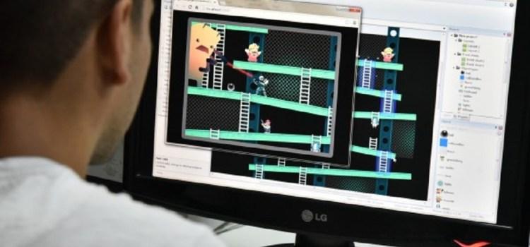 Se dictarán talleres gratuitos de desarrollo de videojuegos en la Casa de la Ciudad