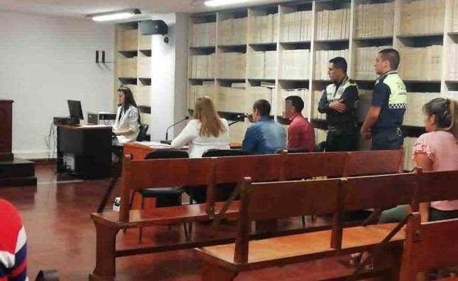 Condenan a 12 años al asesino de un menor en Aguilares