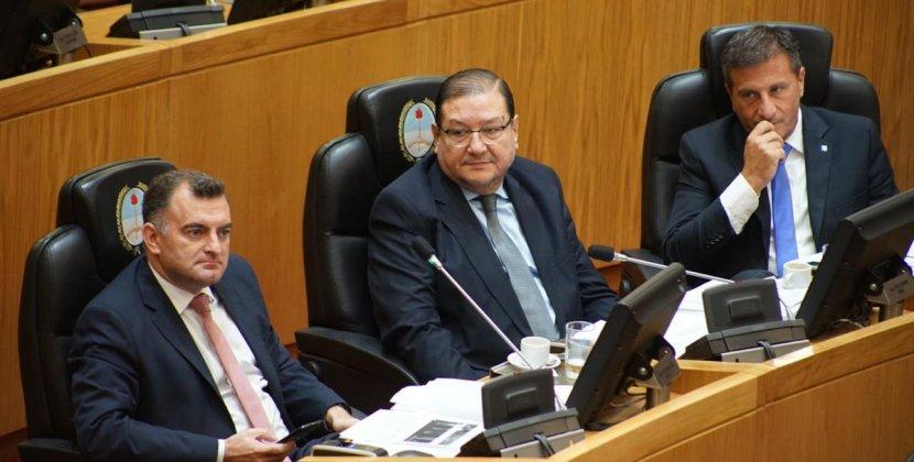 Un legislador solicitó al ministerio de Salud informes sobre el coronavirus
