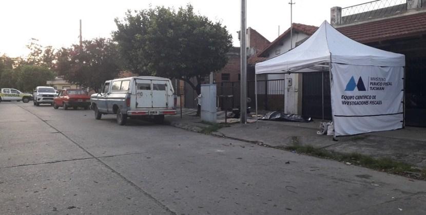 Identificaron al joven hallado muerto de un tiro en el pecho en Uruguay al 3.000