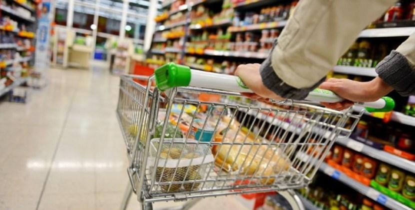 Los precios de los alimentos aumentaron un 4,7% pero el INDEC habla de una inflación de 2,3%