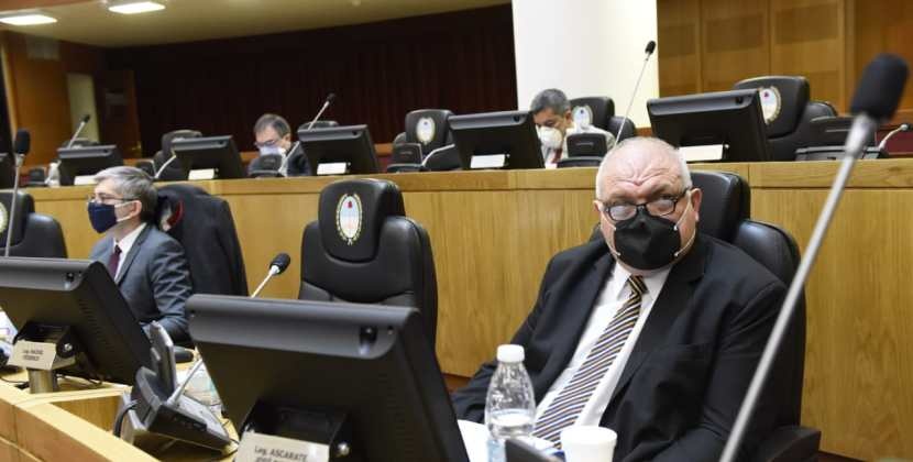 El caso Espinoza nos retrotrae a los métodos del terrorismo de Estado