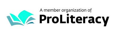 A member organization of ProLiteracy