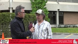 Yannick Patelli et Jean-Louis Tinant