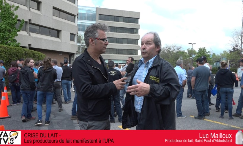 Yannick Patelli & Luc Mailloux