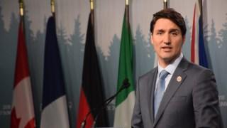 Justin Trudeau, Premier ministre du Canada
