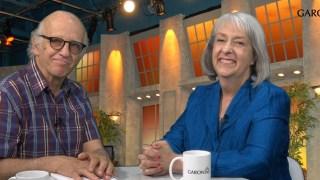 Simon Bégin & Marie Bouillé