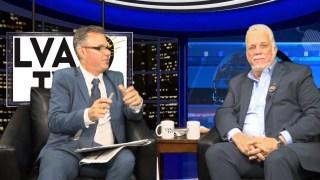Yannick Patelli & Philippe Couillard