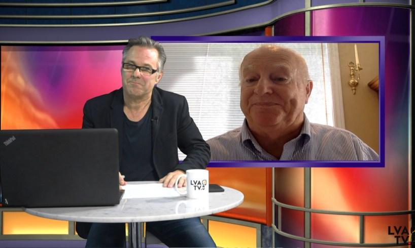 Yannick Patelli & Pierre Nadeau