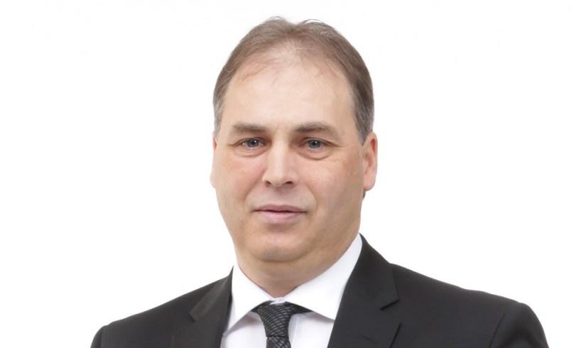 Ghislain Gervais, président de la Coop fédérée