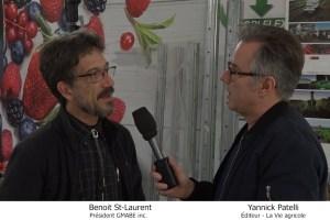 Benoit St-Laurent & Yannick Patelli