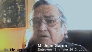 Jean Garon
