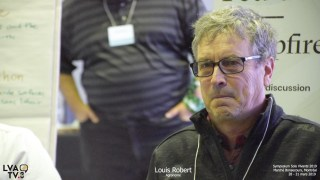 Louis Robert
