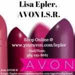 Lisa Epler, AVON I.S.R.