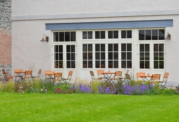 2 Carriage Rooms Montalto copyright lvbmag.com