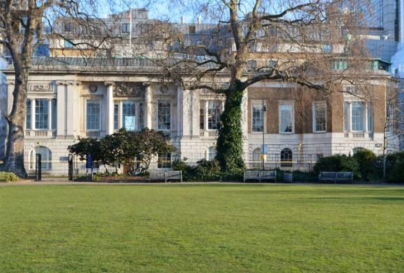 2 Trinity House London copyright Stuart Blakley